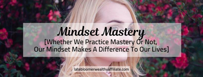Mindset Mastery