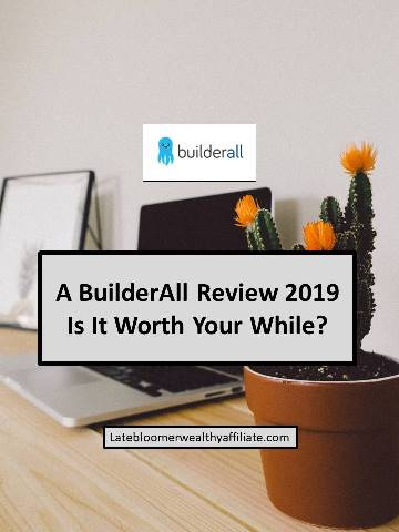 A BuilderAll Review 2019