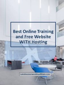 Best Online Training and Free Website WITH Hosting