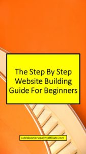 The Step By Step Websuite Building Guide For Beginners