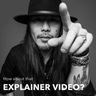 Fiverr Explainer Video Advert