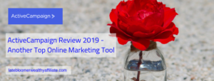 ActiveCampaign Review 2019 - Another Top Online Marketing Tool