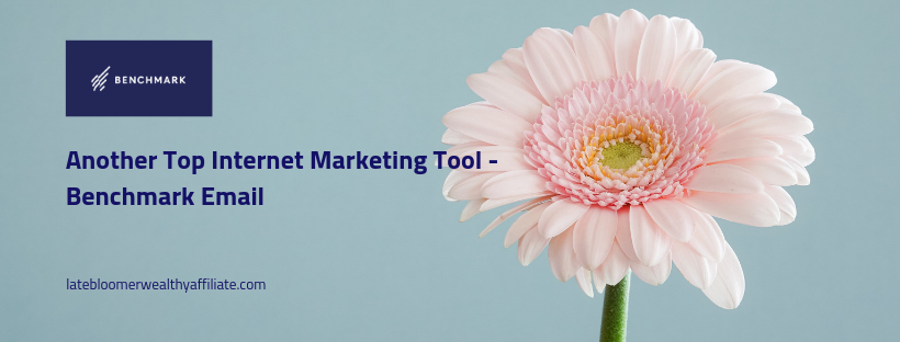 Another Top Internet Marketing Tool – Benchmark Email