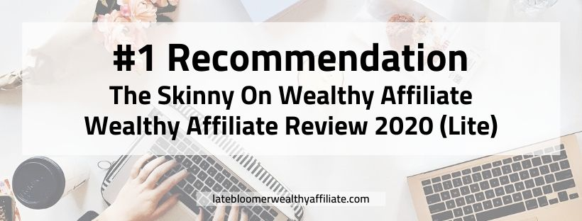 The Skinny On Wealthy Affiliate