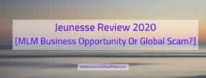 Jeunesse Reviews