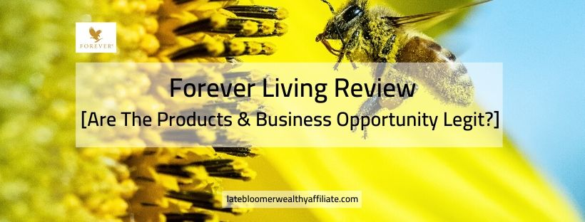 Forever Living Review