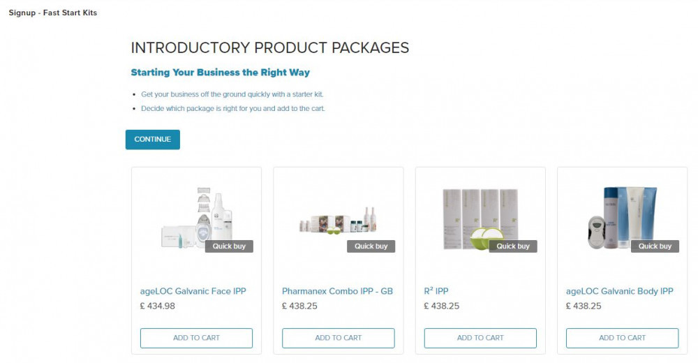 What Is Nu skin enterprises About?