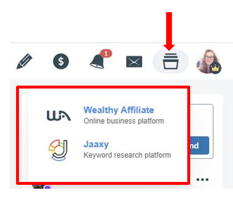 The App Approach At Wealthy Affiliate