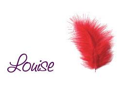 Louise aka Late Bloomer