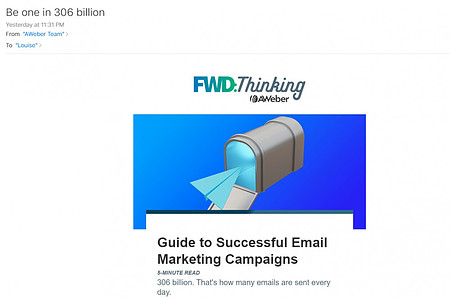Email Marketing Affiliate Programs